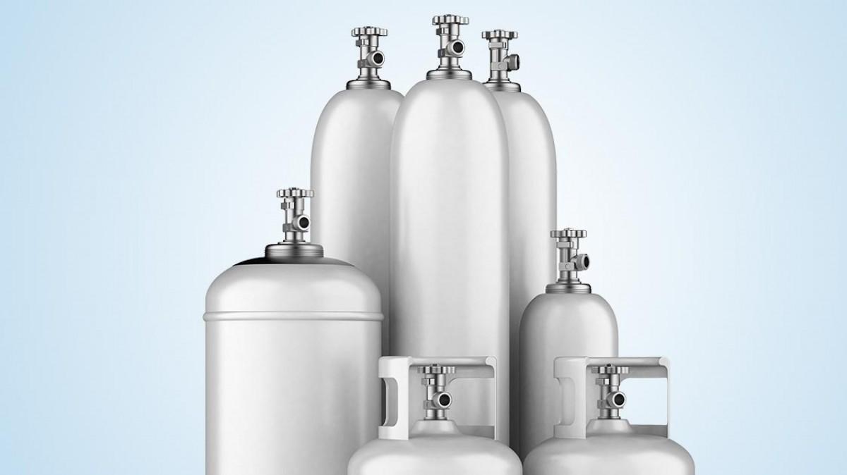 Vendita GAS Industriali